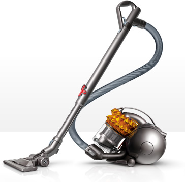Dyson DC47 cylinder vacuum cleaner