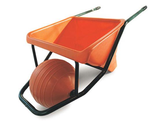 James dyson wheelbarrow